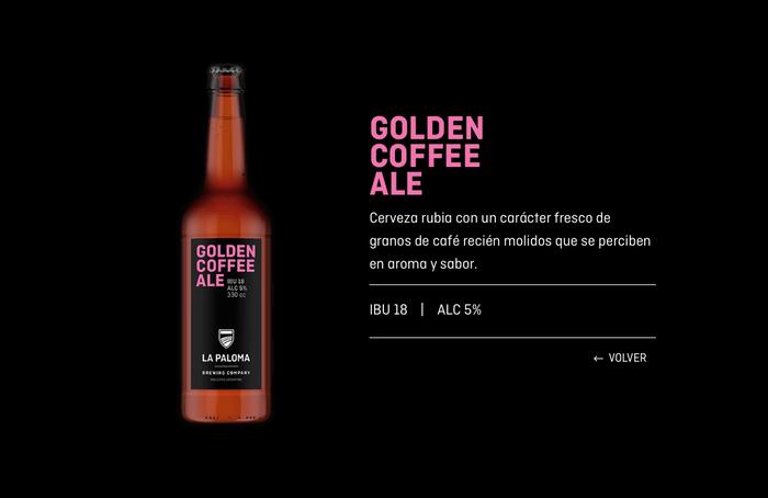 La Paloma Brewing Co. 10