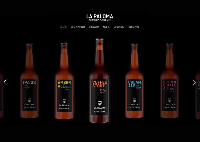 La Paloma Brewing Co. 9