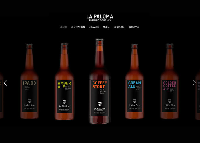 La Paloma Brewing Co. 9