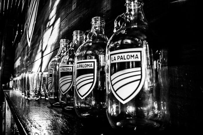 La Paloma Brewing Co. 4