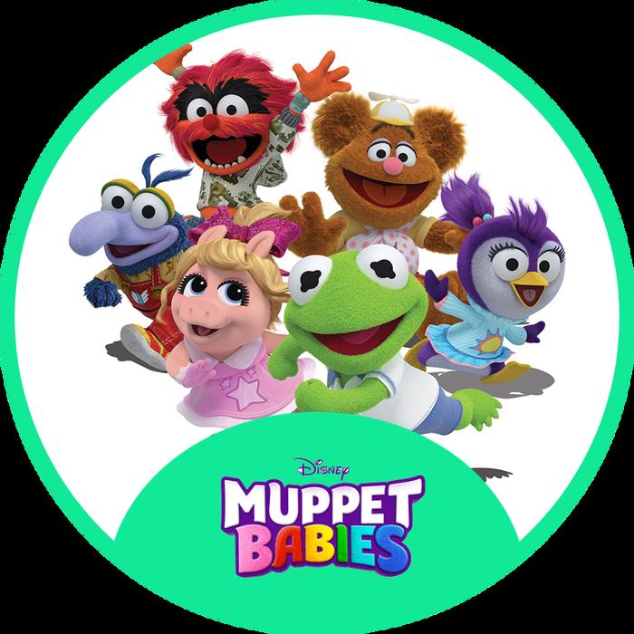Muppet Babies (2018 TV series) 1