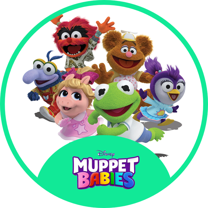 Muppet Babies (2018 TV series) 1