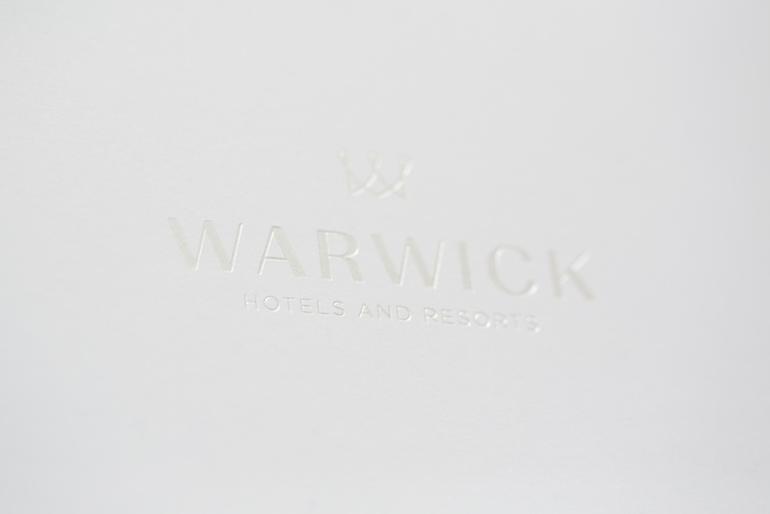 Warwick Hotels & Resorts 2