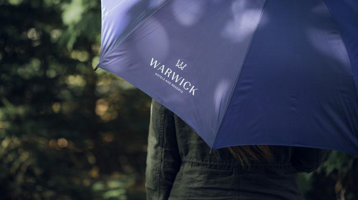 Warwick Hotels & Resorts 4