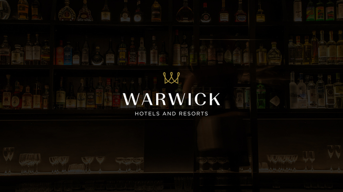 Warwick Hotels & Resorts 1