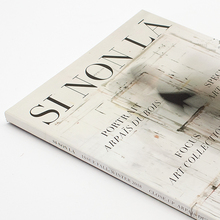<cite>Si Non Là </cite>magazine