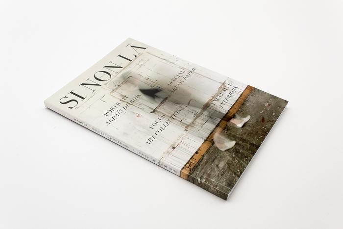Si Non Là magazine 1
