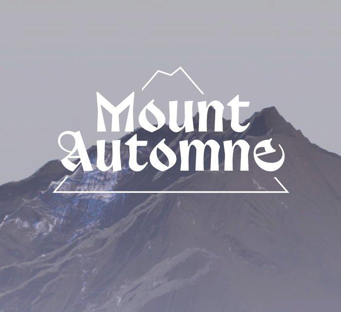 Mount Automne 1