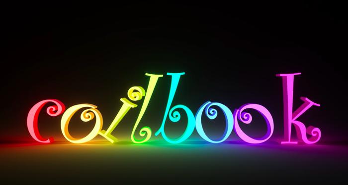 Coilbook Logo (2015) 2
