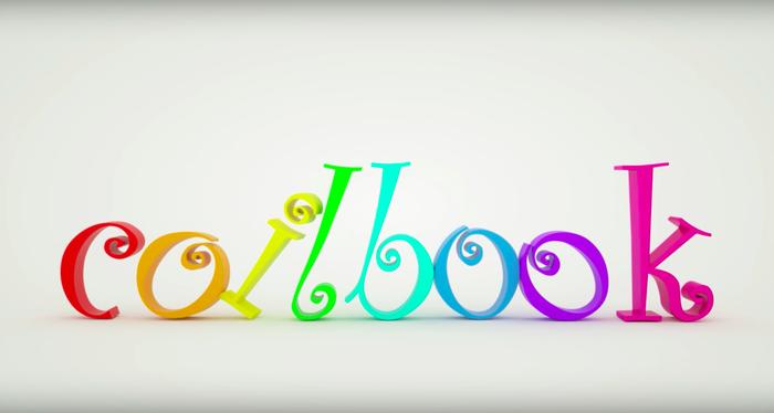 Coilbook Logo (2015) 1
