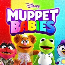 <cite>Muppet Babies</cite> (2018 TV series)