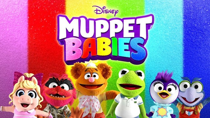 Muppet Babies (2018 TV series) 2