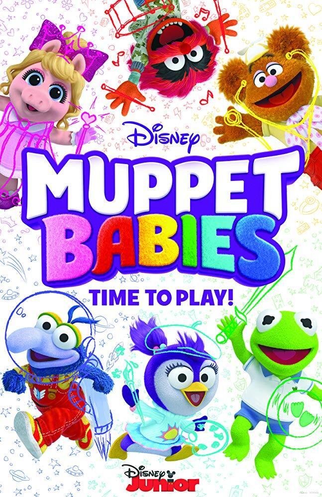 Muppet Babies (2018 TV series) 4