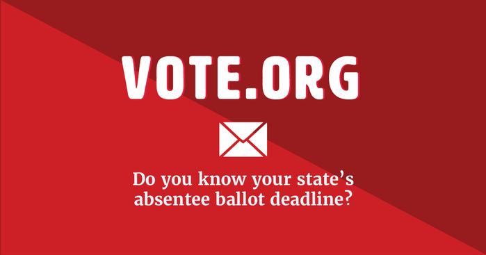 Vote.org 2