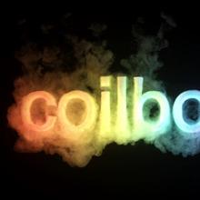 Coilbook Logo (2017)