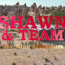 <cite>Shawn & Team</cite>