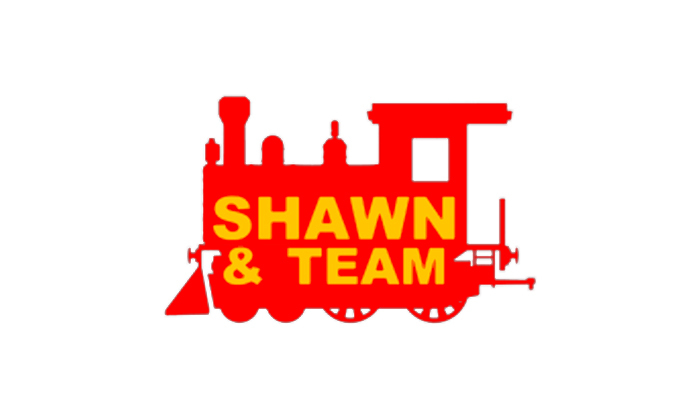 Shawn & Team 3