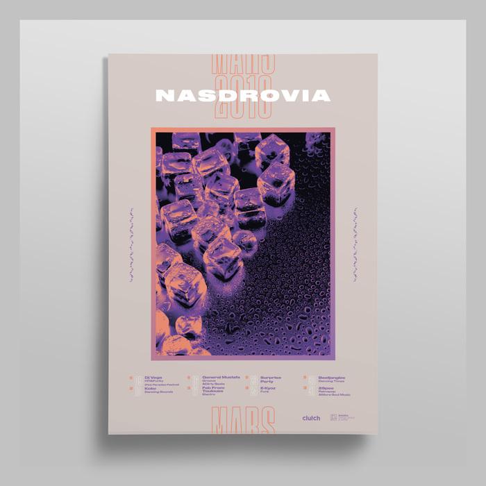 Nasdrovia Tolosa, Mars 2018 4
