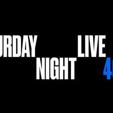 <cite>Saturday Night Live</cite> opening/intro titles (2014–18)