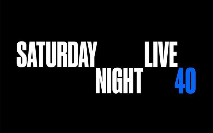 Saturday Night Live opening/intro titles (2014–18) 1