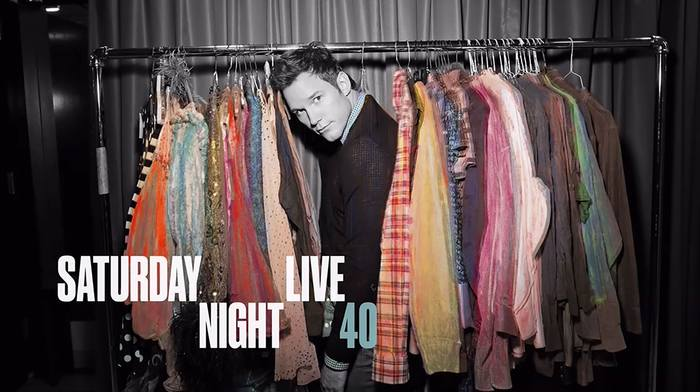 Saturday Night Live opening/intro titles (2014–18) 5