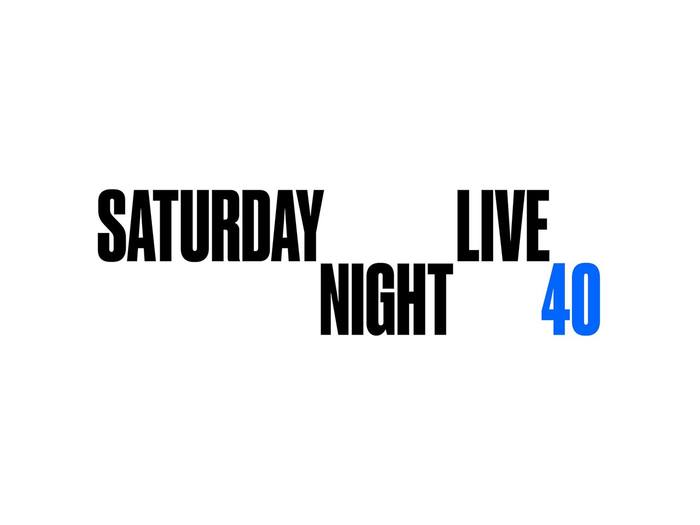 Saturday Night Live opening/intro titles (2014–18) 8