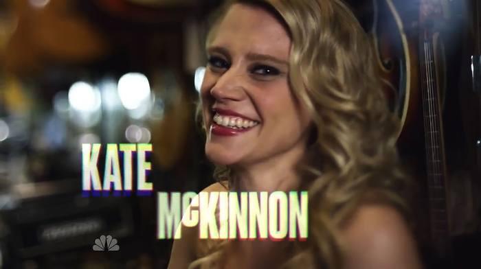 Saturday Night Live opening/intro titles (2014–18) 3