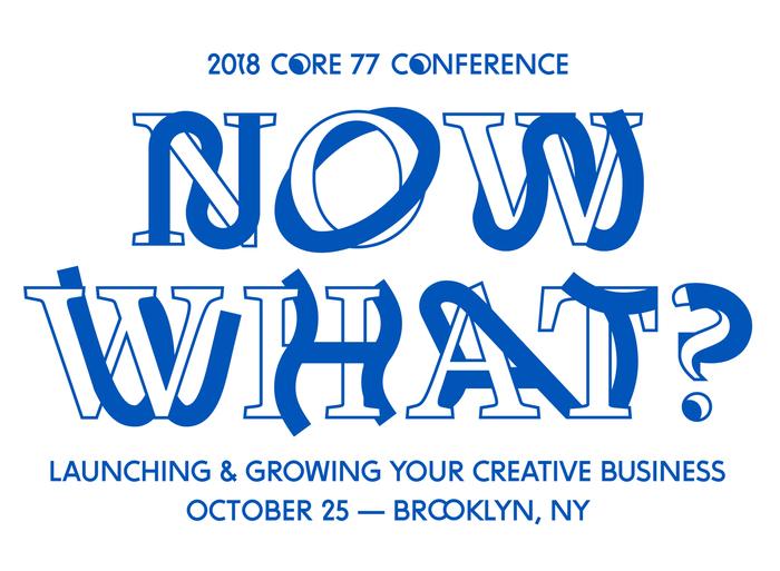 Core77 Conference 2018 1