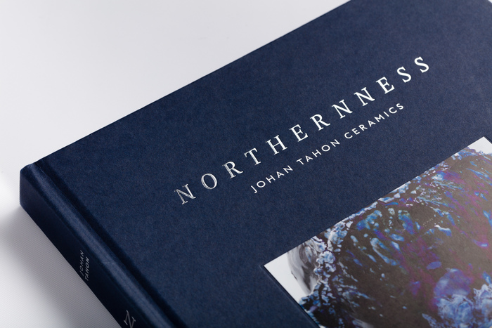 Northernness: Johan Tahon Ceramics 1