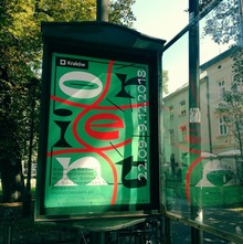 <cite>Orient</cite> at Bunkier Sztuki