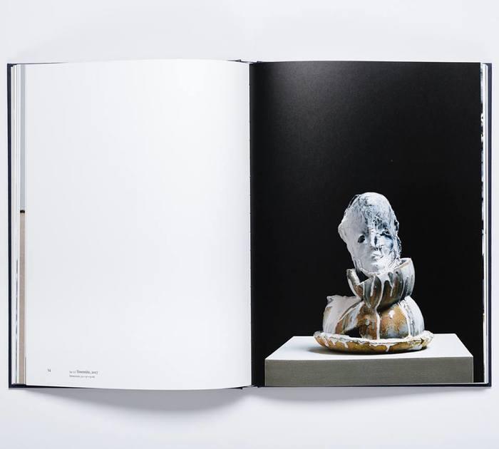 Northernness: Johan Tahon Ceramics 8