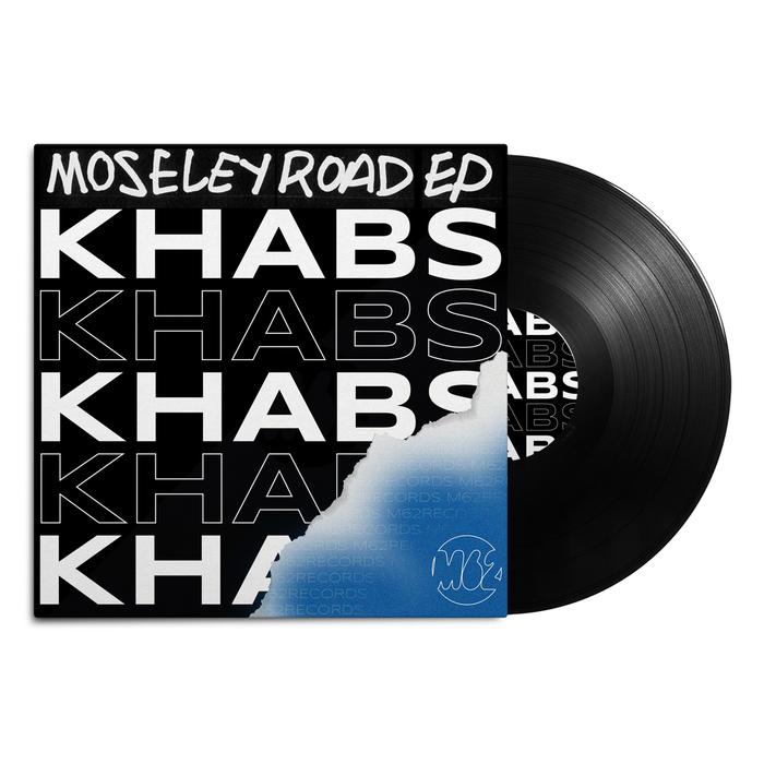 Moseley Road EP – Khabs 1