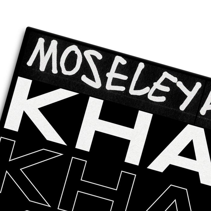 Moseley Road EP – Khabs 4