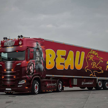 Transport Beau trucks