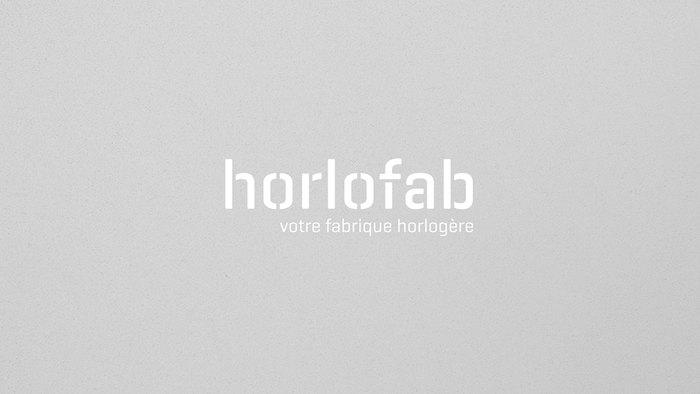 Horlofab identity 1