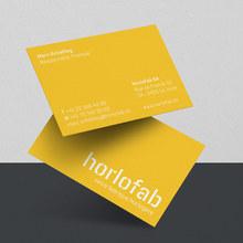 Horlofab identity