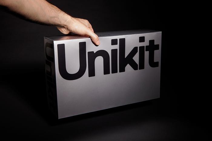 Unikit 3