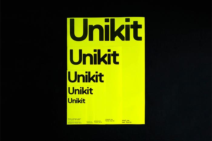 Unikit 6