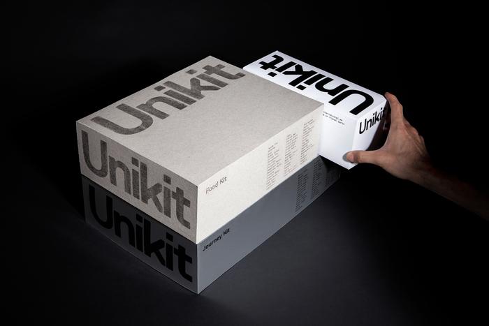 Unikit 1