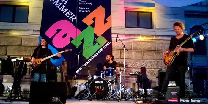 Varna Summer International Jazz Festival (2017–) 6