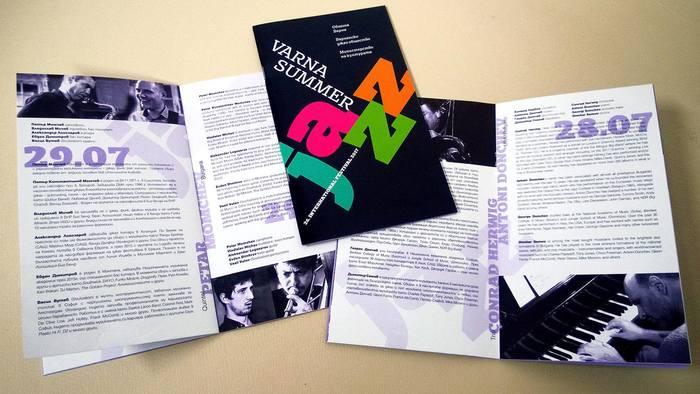 Varna Summer International Jazz Festival (2017–) 7