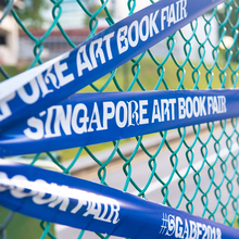 Singapore Art Book Fair 2018