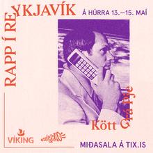 Rapp Í Reykjavík