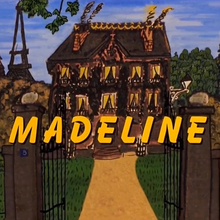 <cite>Madeline</cite> (1998) opening titles