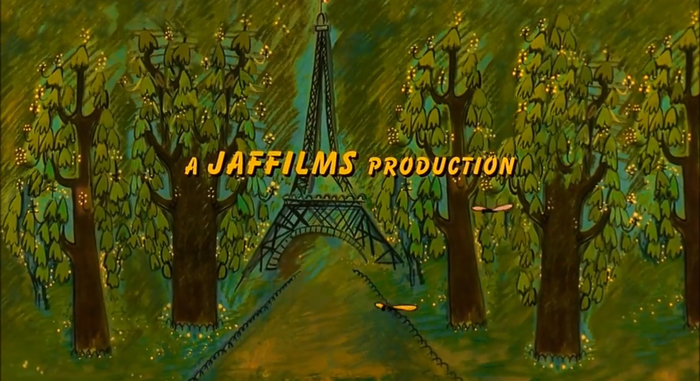 Madeline (1998) opening titles 3