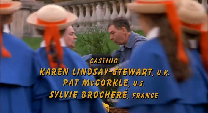 Madeline (1998) opening titles 10