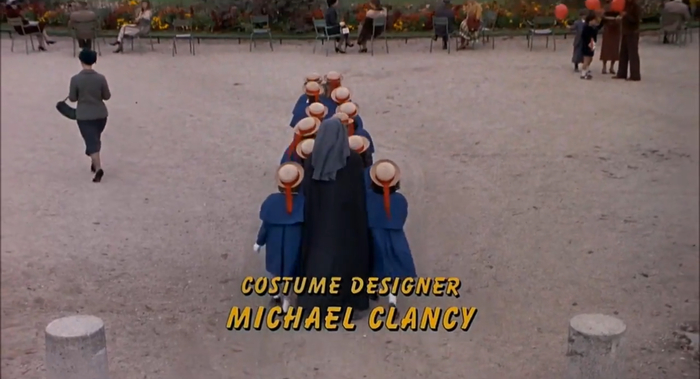 Madeline (1998) opening titles 12