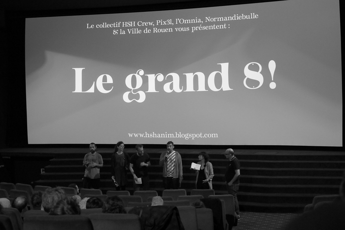Le Grand 8 (2017) 5