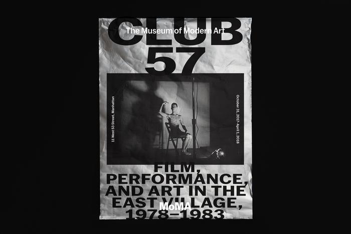 Club 57 at MoMA 3
