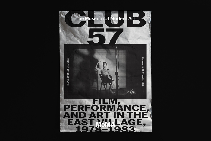 Club 57 at MoMA 3